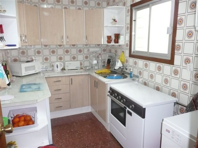 Appartement Mi-étage à Calypso, Costa del Sol