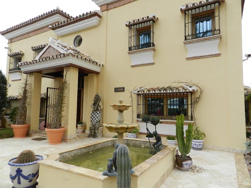 Villa - Torrenueva