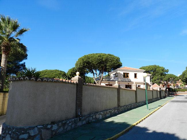 Villa i Calahonda