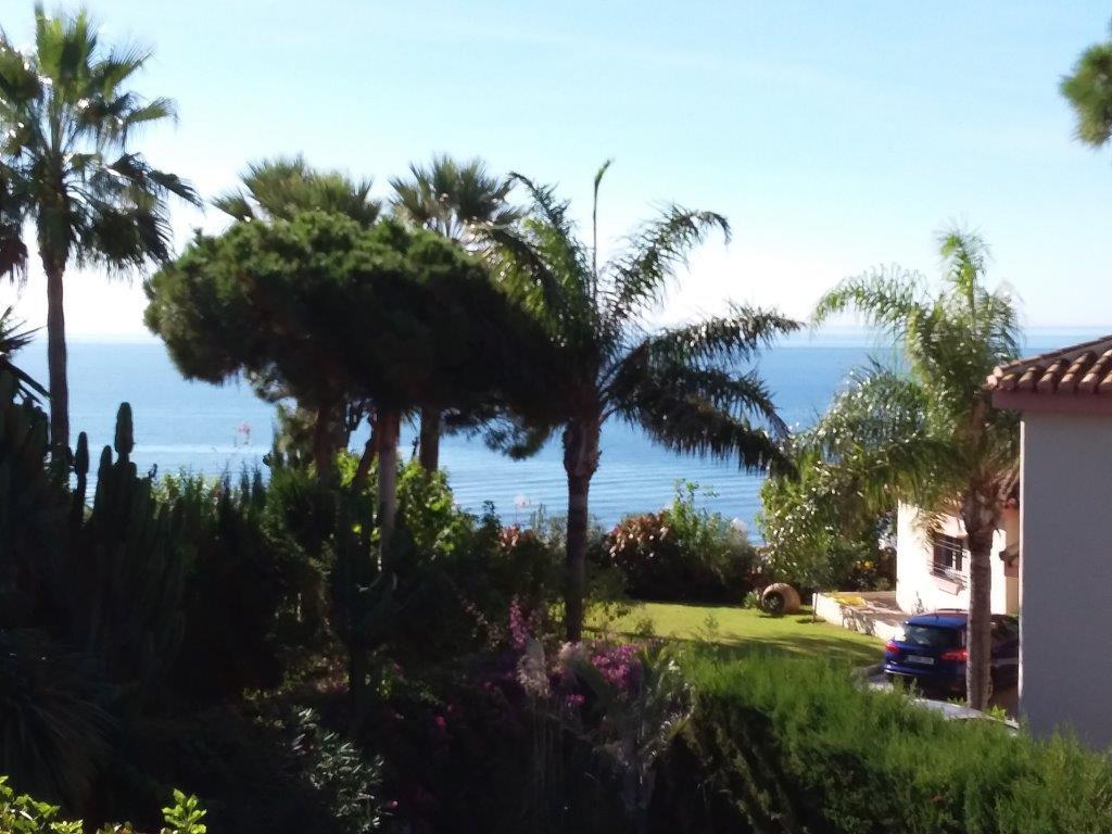 Fristående villa i Mijas Costa R3002627