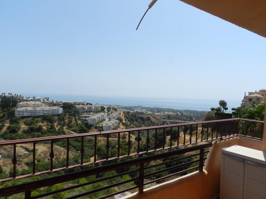 PANORAMIC SEA VIEWS Beautifull South East facing modern apartment with PANORAMIC SEA VIEWS, in ALCOR,Spain