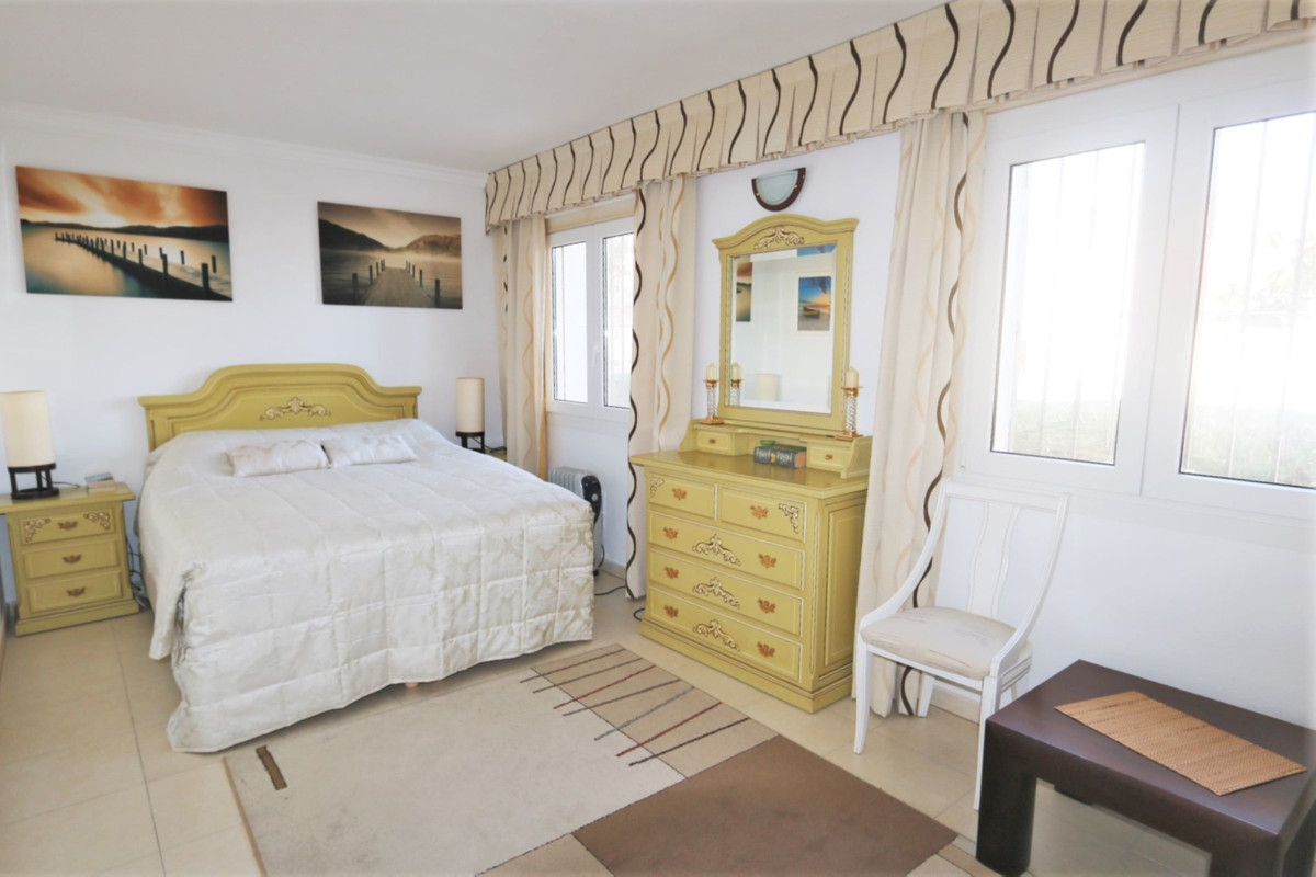 Apartamento con 4 Dormitorios en Venta Riviera del Sol