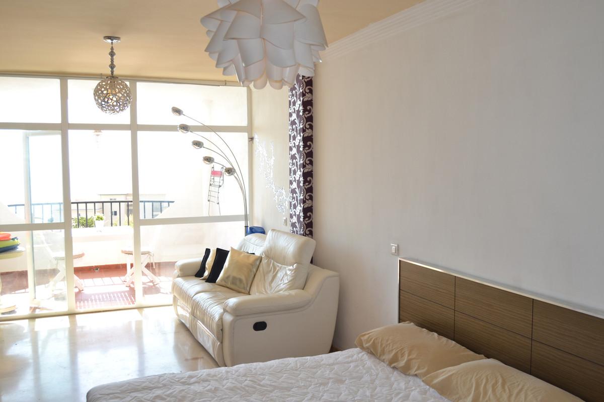 Studio  Middle Floor for sale   in Fuengirola