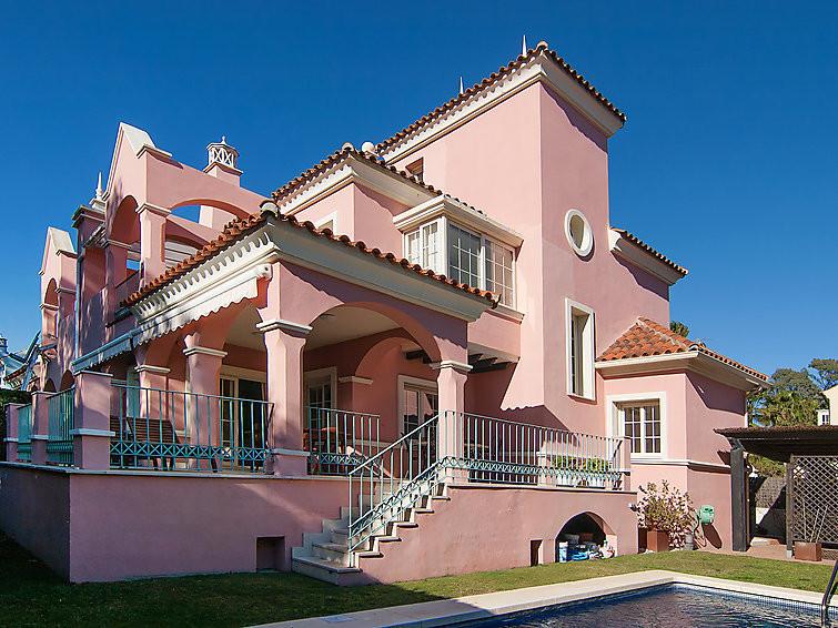 Villa con 5 Dormitorios en Venta Puerto Banús