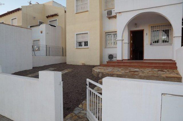3 BEDROOM GROUND FLOOR APARTMENT IN PANORAMA GOLF. Lovely south facing ground floor apartment,situat,Spain