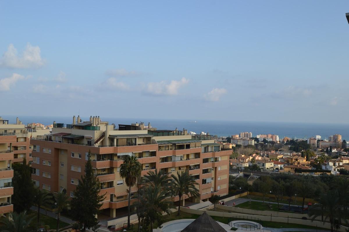 *** WONDERFUL APARTMENT IN TORREMOLINOS ***  This wonderful apartment is located in the Parque El Ol,Spain