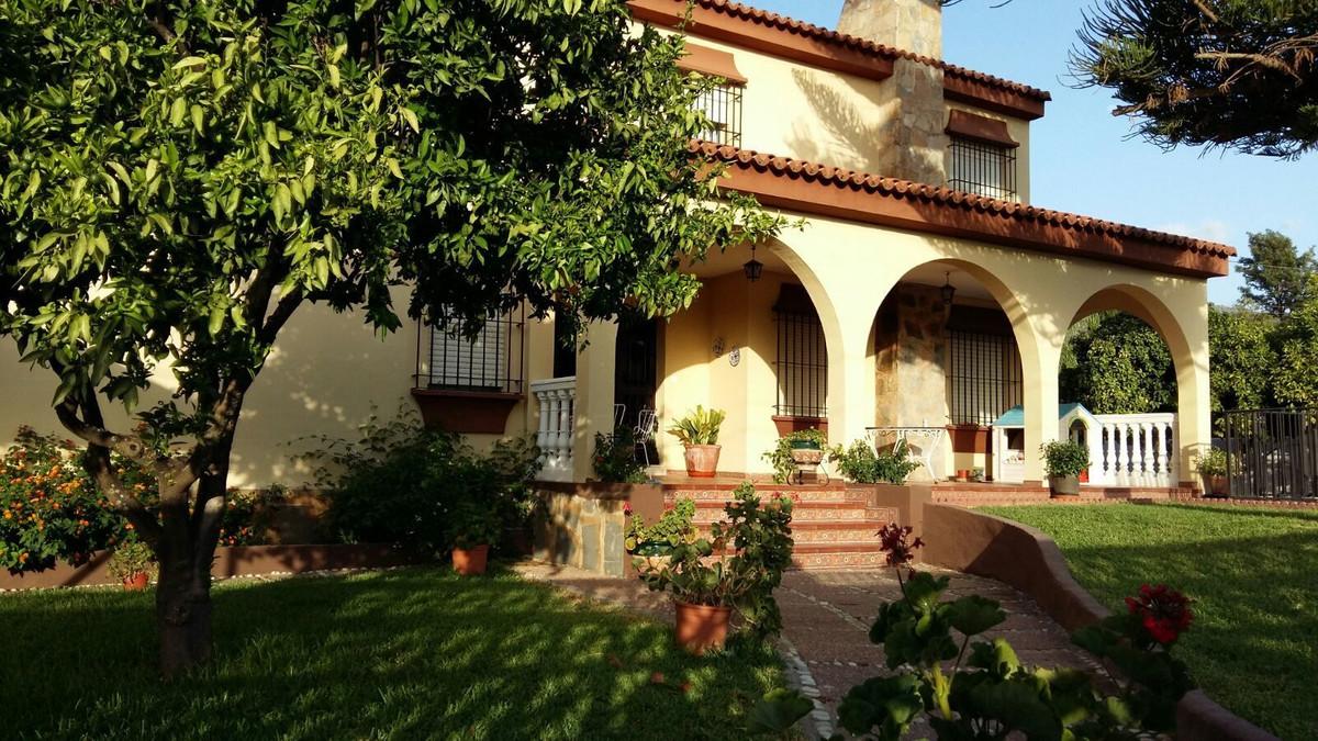 House in Alhaurín de la Torre R3077566 10
