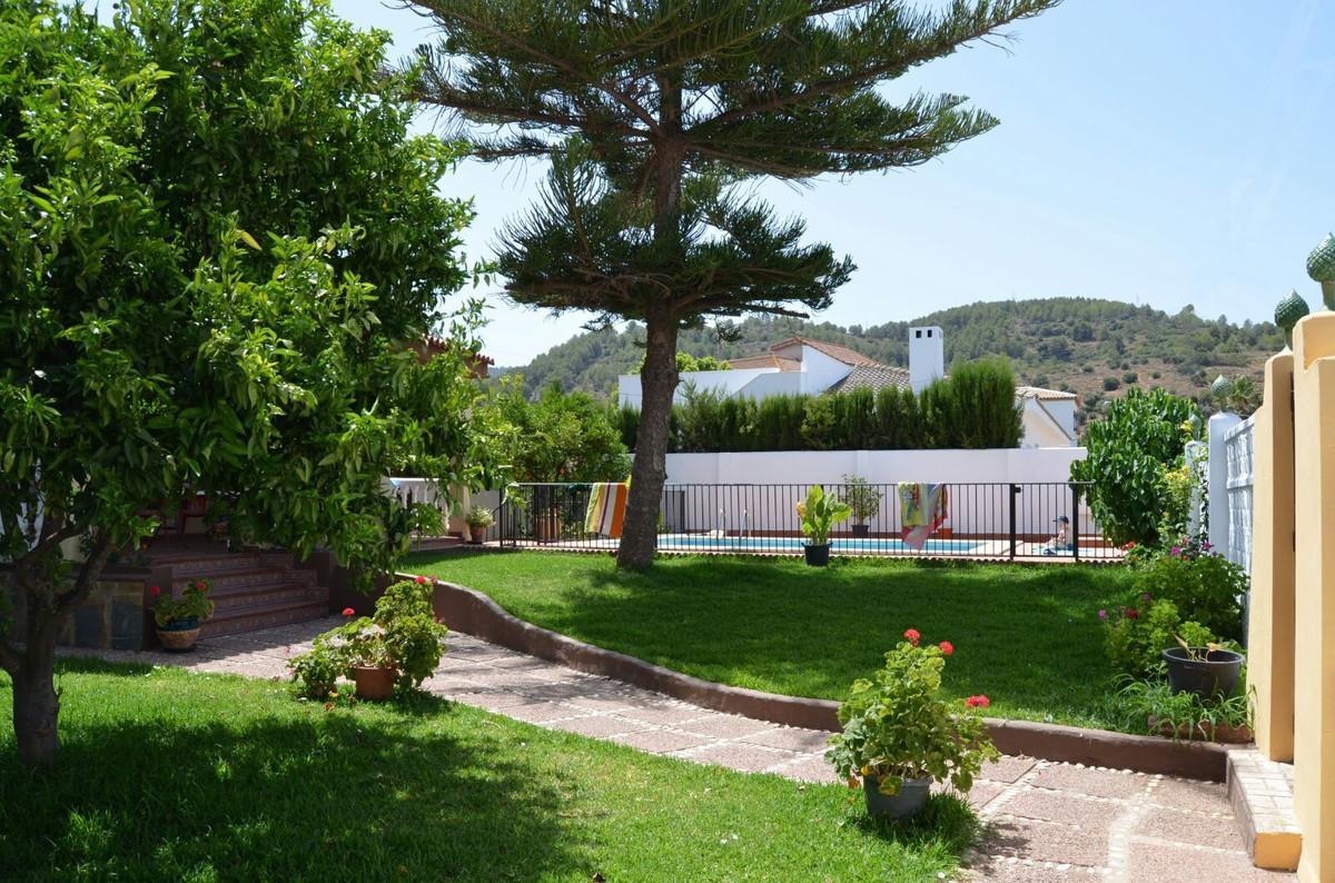 House in Alhaurín de la Torre R3077566 3