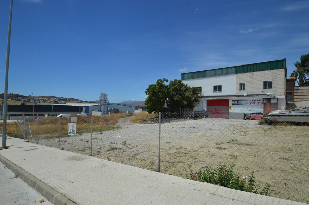 Plot en Las Lagunas R3473434 2