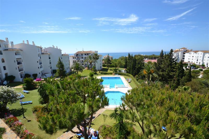 2 Sovero Apartment til salgs Riviera del Sol