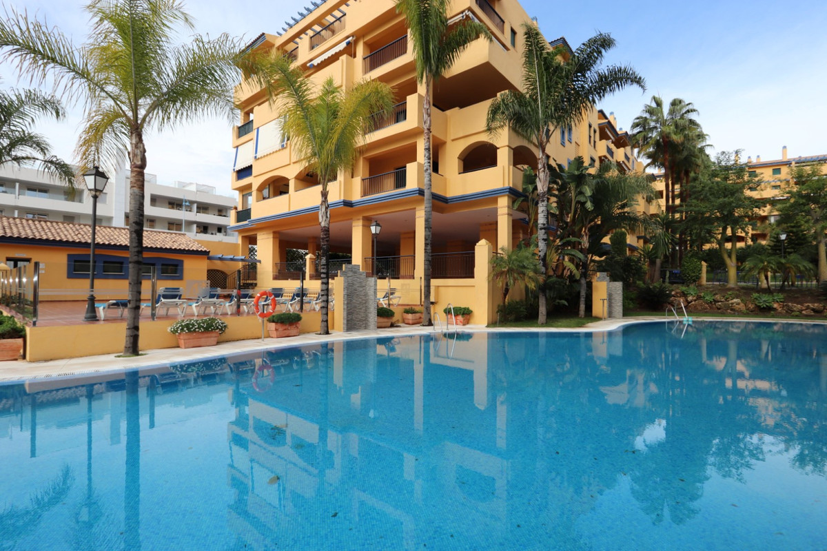 Ground Floor Apartment for sale in San Pedro de Alcantara
