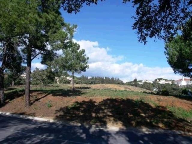 Plot in Hacienda Las Chapas R14248 2