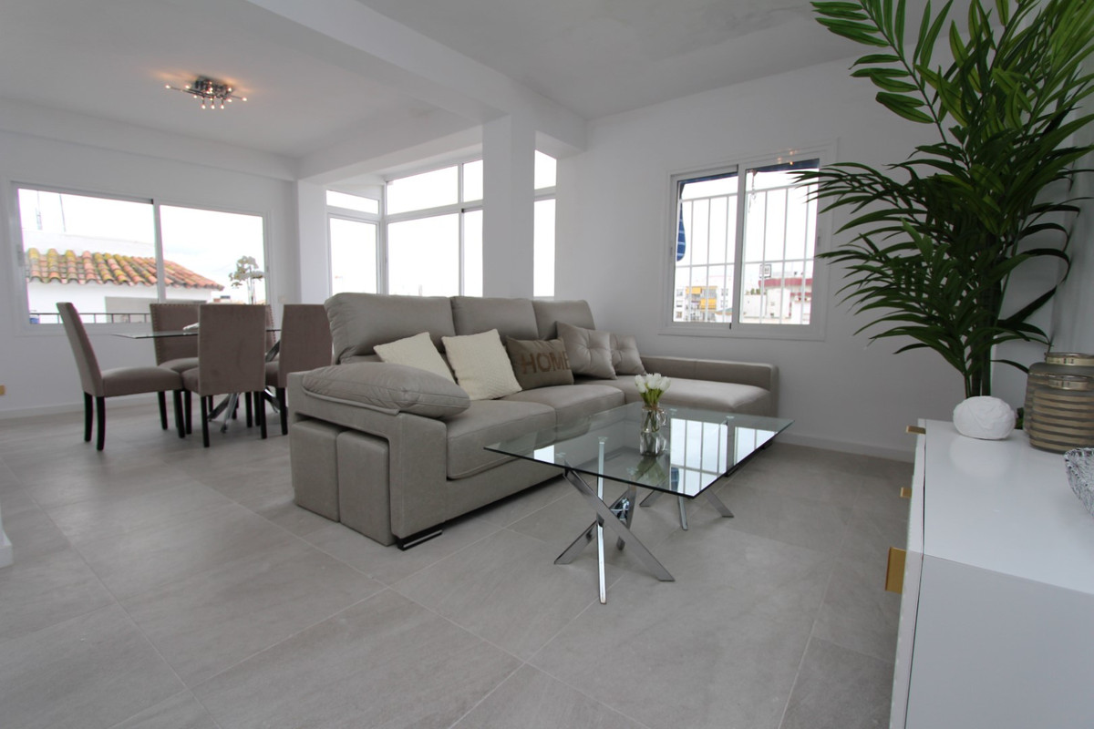 Penthouse for sale in San Pedro de Alcantara - San Pedro de Alcantara Penthouse - TMRO-R3258766
