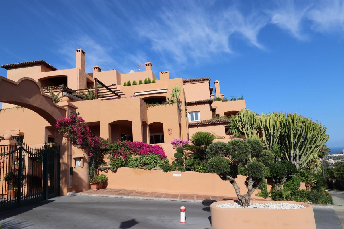 I accept a good offer. SALE URGENT.  Apartment - Ground Floor, Nueva Andalucia, Costa del Sol. 3 Bed,Spain