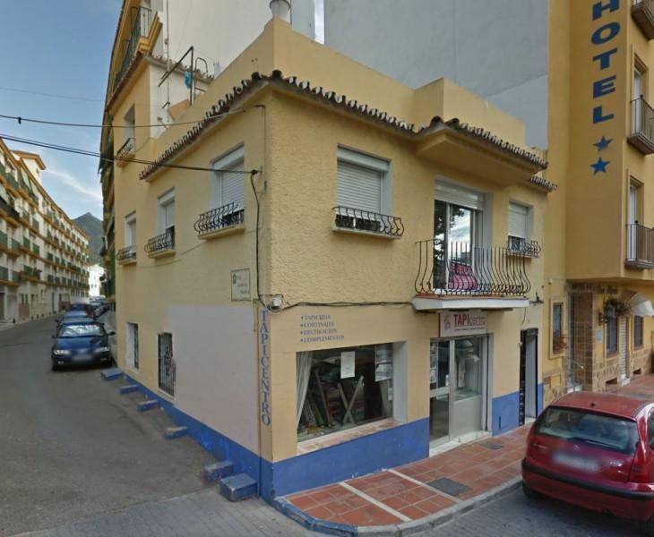 Ladenlokal in Marbella