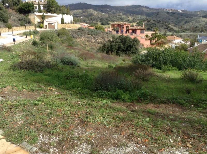 Plot for sale in Elviria - Marbella East Plot - TMRO-R2170730