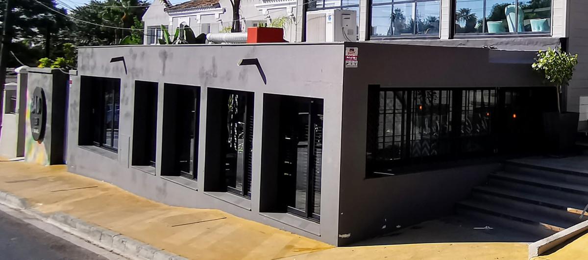 0 dormitorio comercial en venta nueva andalucia