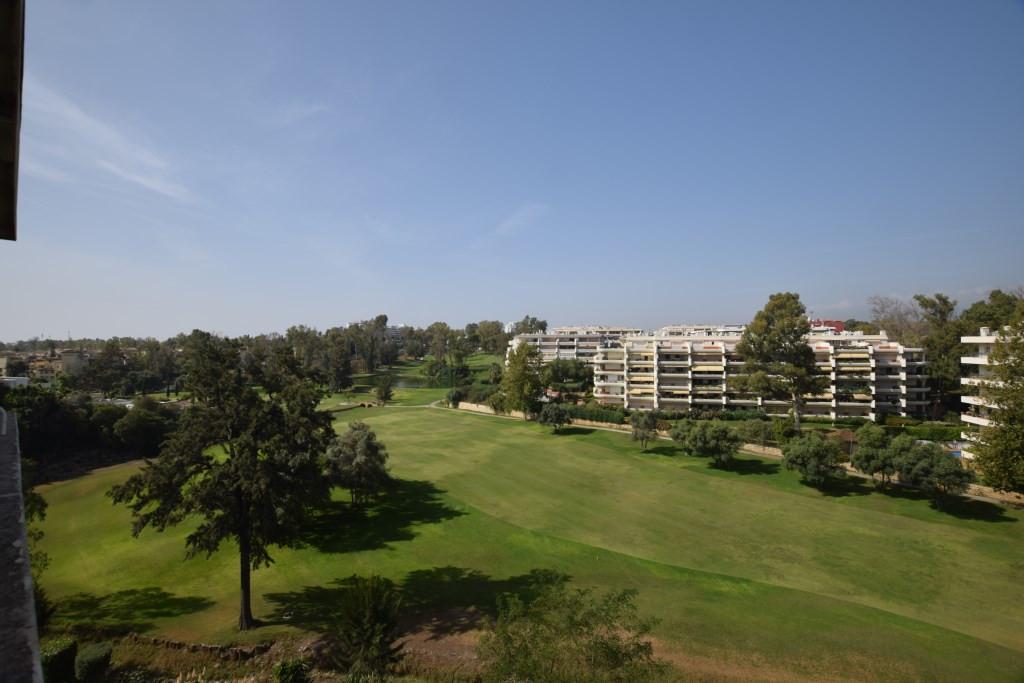 Penthouse for sale in Guadalmina Alta, San Pedro de Alcantara