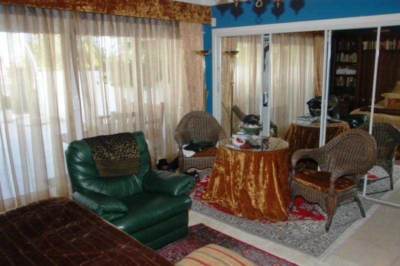Apartamento Planta Media en The Golden Mile, Costa del Sol