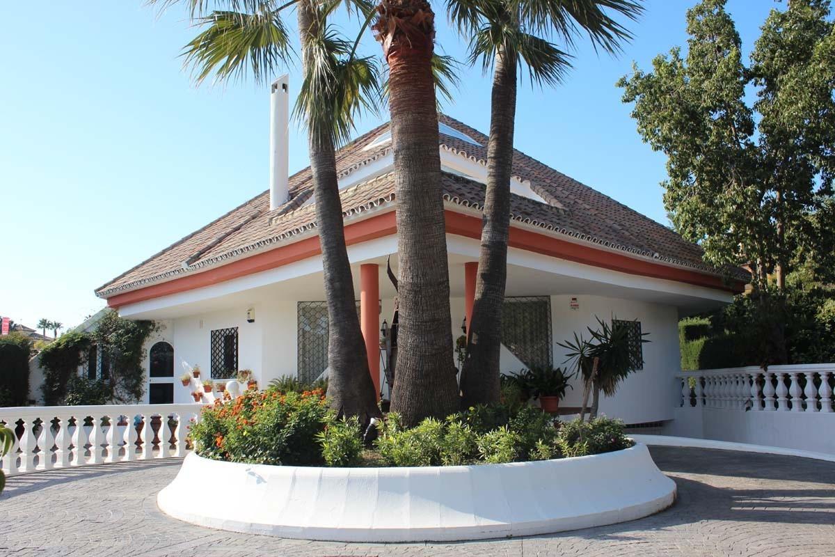 House in Bel Air R711301 18