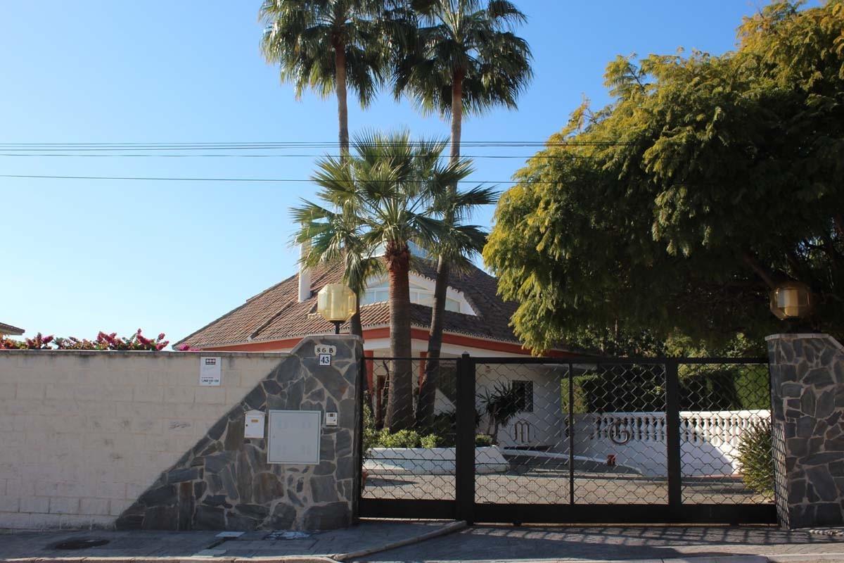 House in Bel Air R711301 19