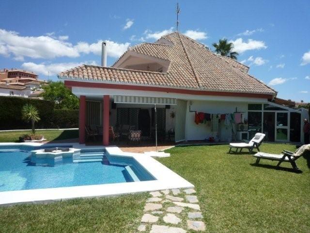 House in Bel Air R711301 6