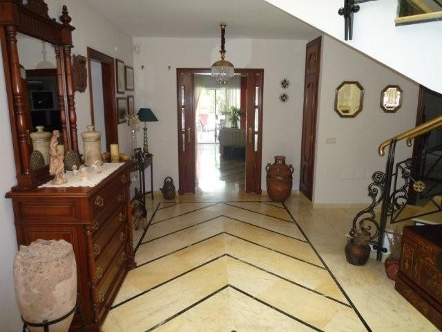 House in Bel Air R711301 7