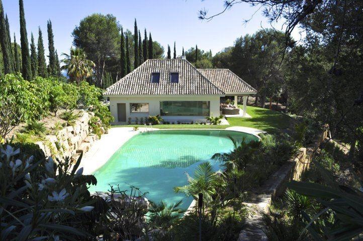 Detached Villa in Río Real