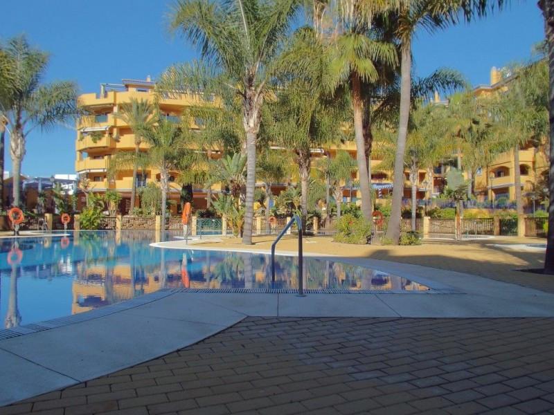 Apartamento Planta Baja en San Pedro de Alcántara, Costa del Sol