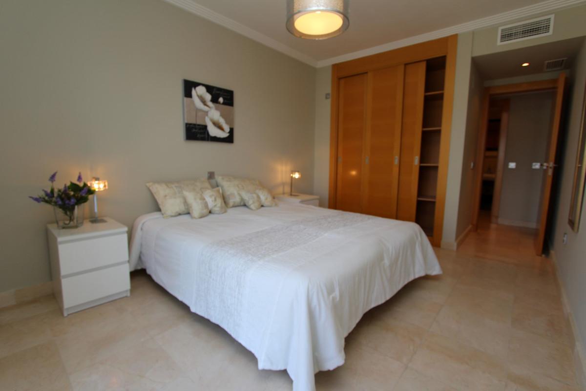 Apartment for sale in Los Flamingos, Benahavis