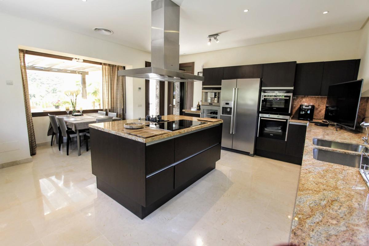 House en Benahavís R3416146 8