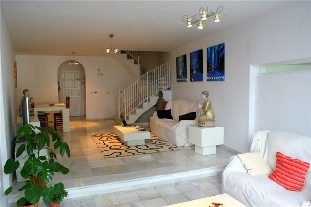 House in Nagüeles R37530 13