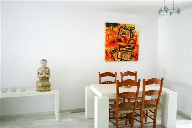 Unifamiliar Adosada en Nagüeles, Costa del Sol