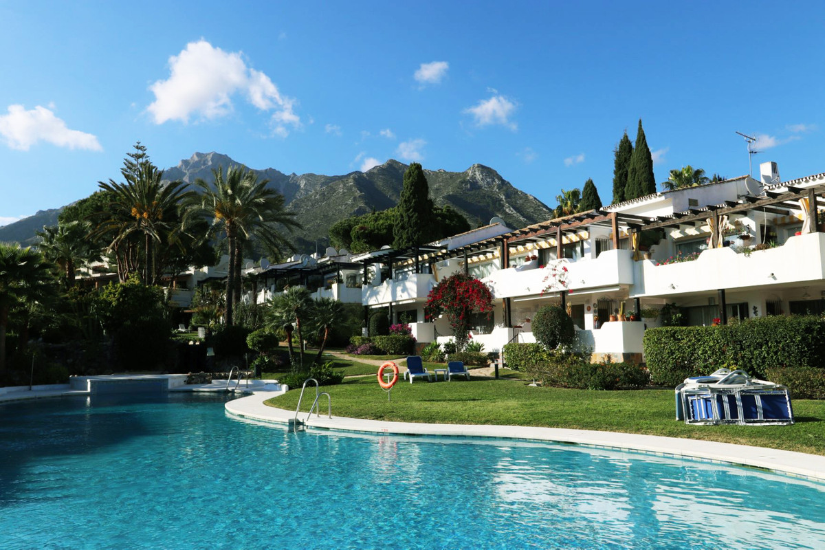 Penthouse for sale in Marbella - Marbella Penthouse - TMRO-R3400342
