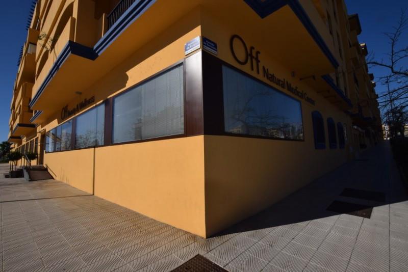 Business for sale in San Pedro de Alcantara - San Pedro de Alcantara Business - TMRO-R2831990