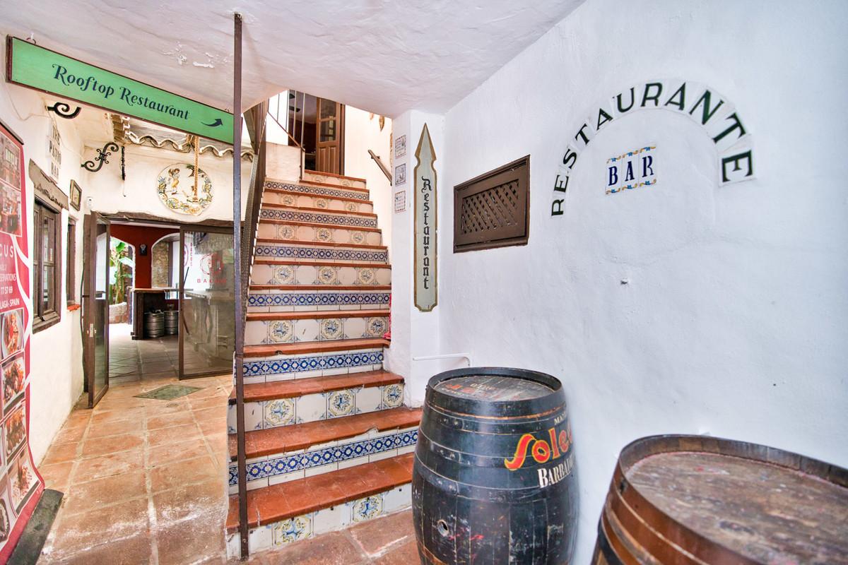 Restaurant for sale in Marbella R3679178