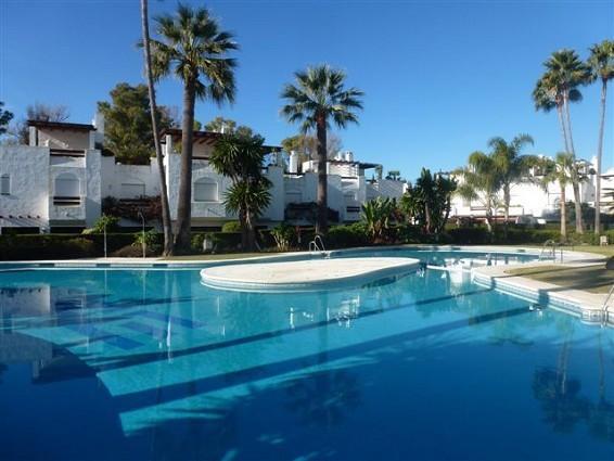 Townhouse, San Pedro de Alcantara, Costa del Sol. 5 Bedrooms, 4 Bathrooms, Built 165 m², Terrace 100,Spain