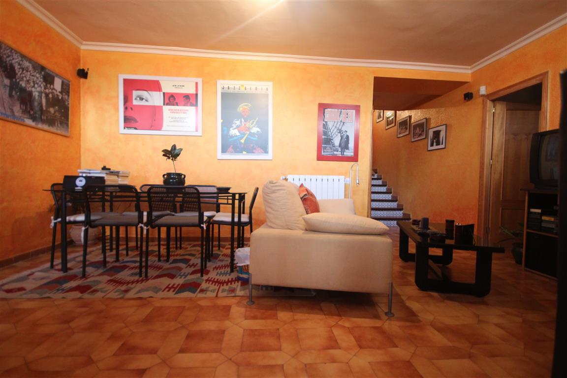 5 Sovero Villa til salgs Marbella