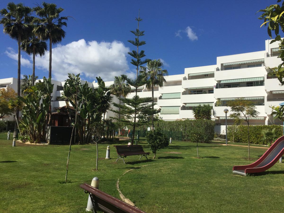 Ground Floor Apartment, Guadalmina Baja, Costa del Sol. 2 Bedrooms, 2 Bathrooms, Built 118 m², Terra,Spain