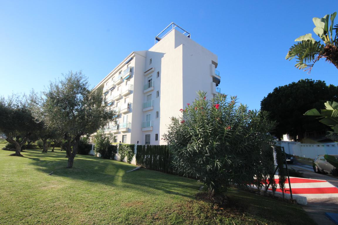 , Marbella, Costa del Sol. Built 34 m².  Setting : Beachside, Close To Sea, Close To Town, Close To ,Spain