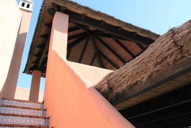 Penthouse in Guadalmina Baja