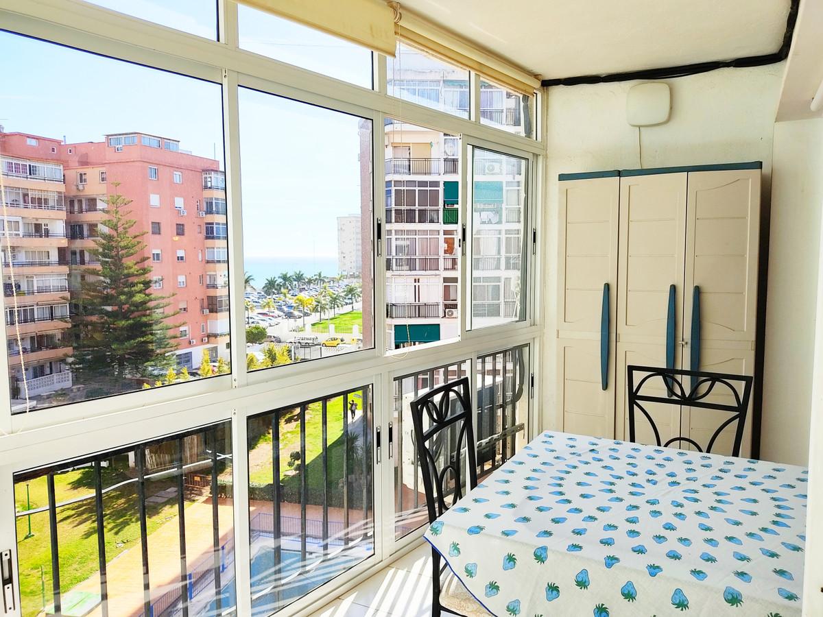 Appartement te koop in Torremolinos R3797776