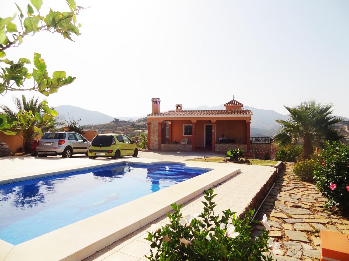 Villa 2 Dormitorios en Venta Mijas