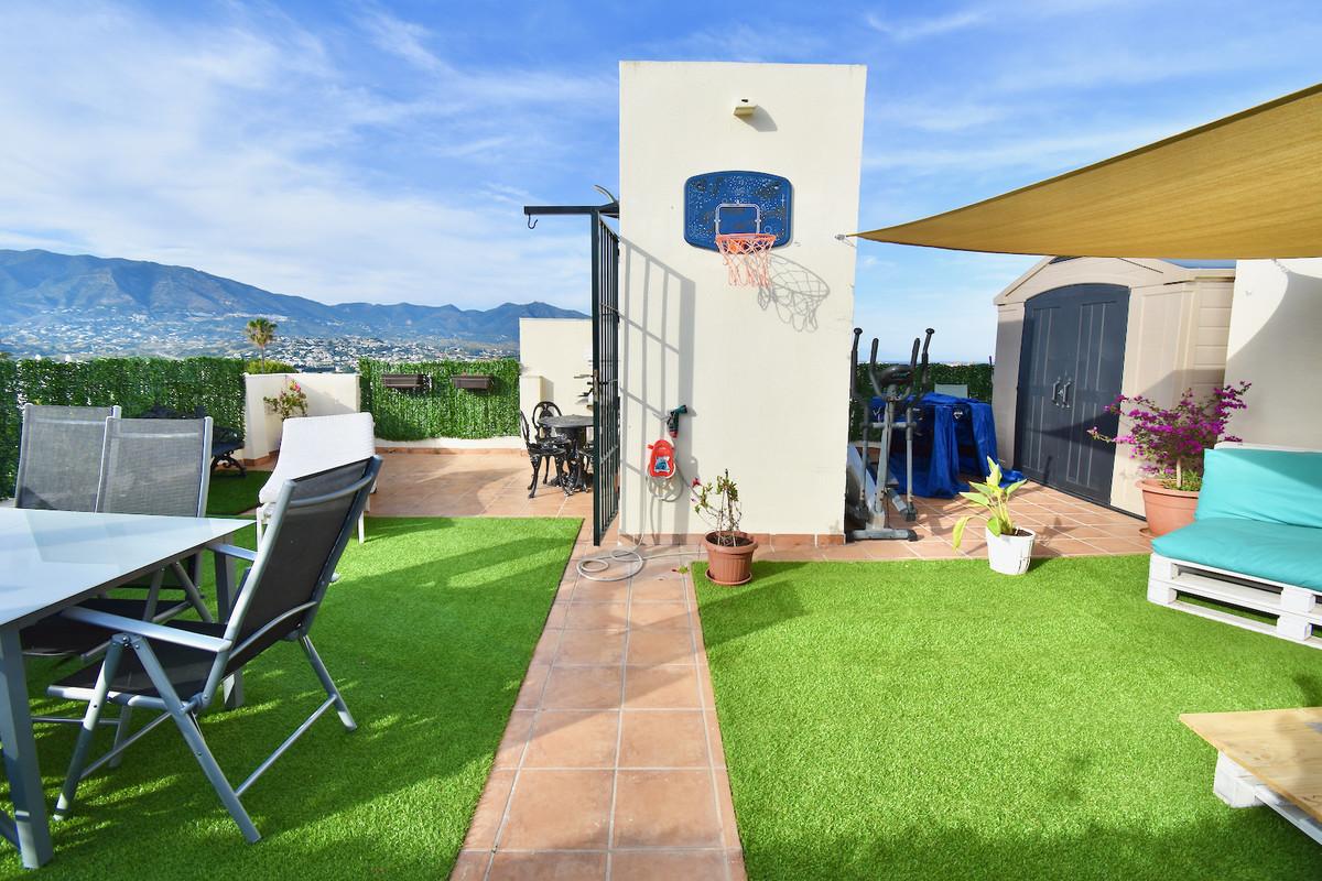 Apartment  Penthouse for sale   in Cerros del Aguila
