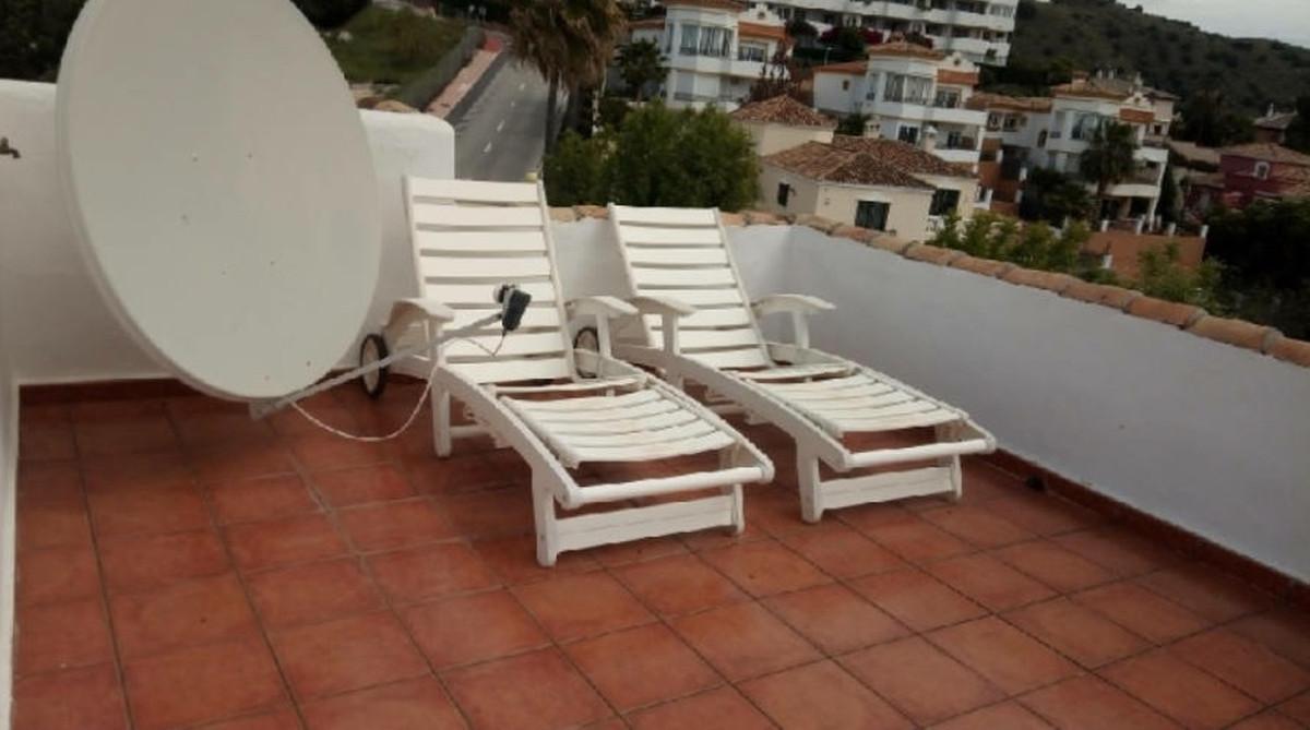 Townhouse, Calahonda, Costa del Sol. 3 Bedrooms, 2 Bathrooms, Built 169 m², Terrace 20 m².  Setting ,Spain