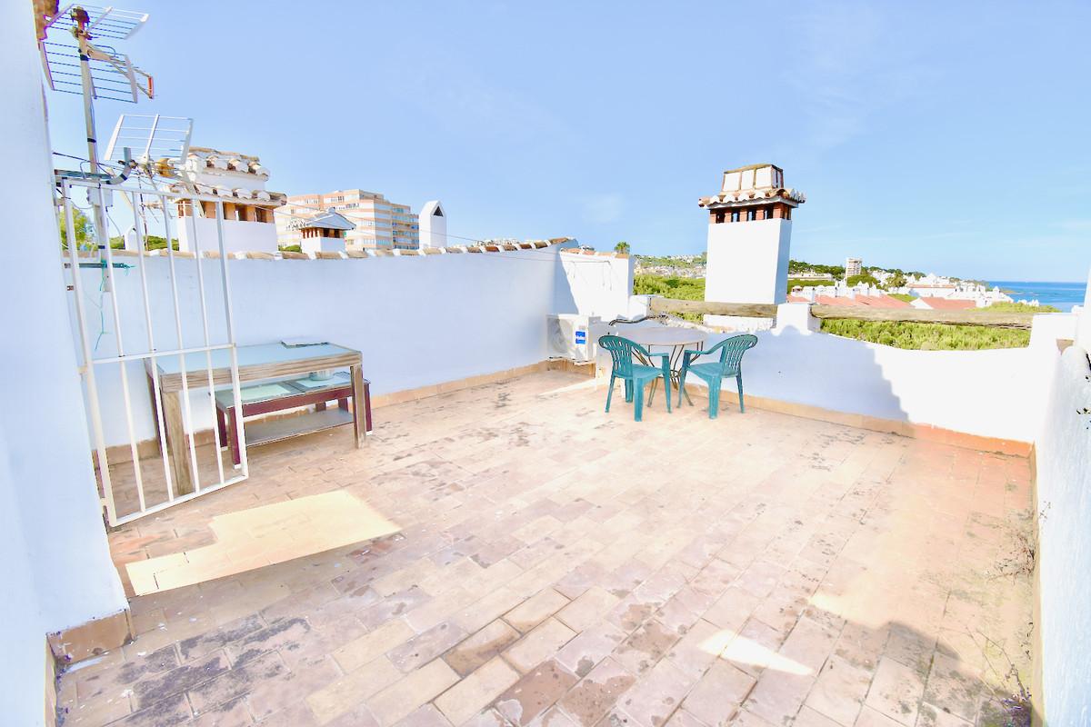 Penthouse Til salg i Calahonda R3863689