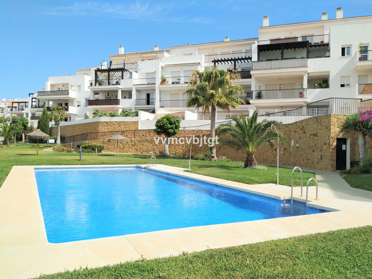 Located in the upper area of Miraflores, one of the best urbanizations. This is a large 1 bedroom ap,Spain