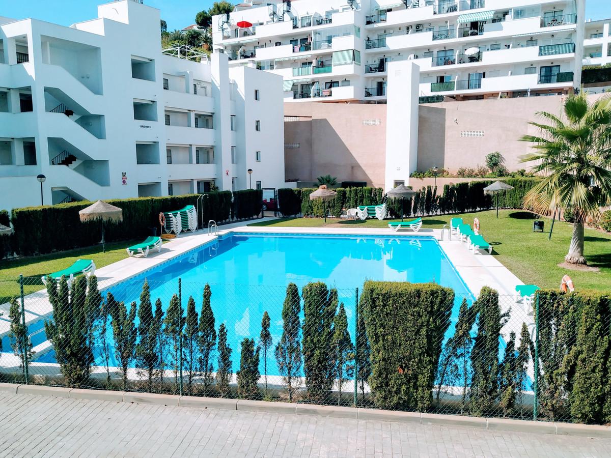 Apartamento Planta Media a la venta en La Cala de Mijas