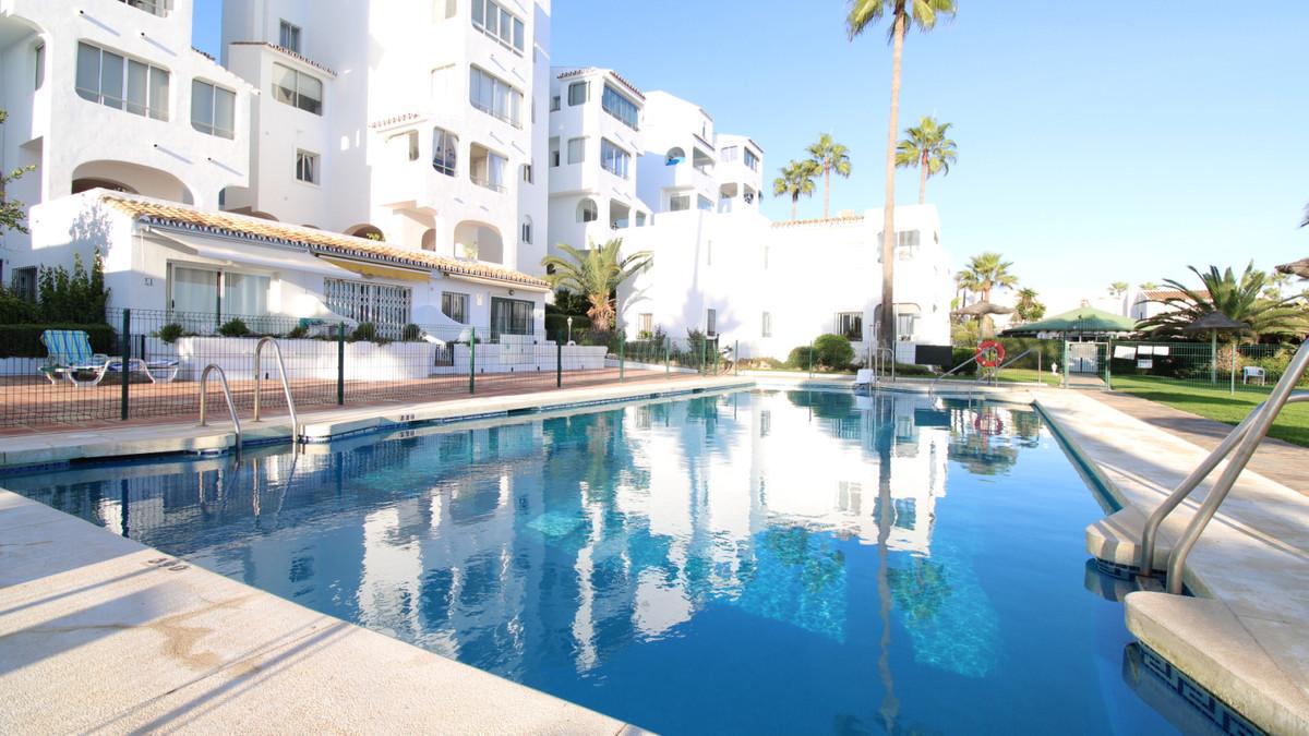 Middle Floor Apartment, Riviera del Sol, Costa del Sol. 2 Bedrooms, 2 Bathrooms, Built 70 m².  Setti,Spain