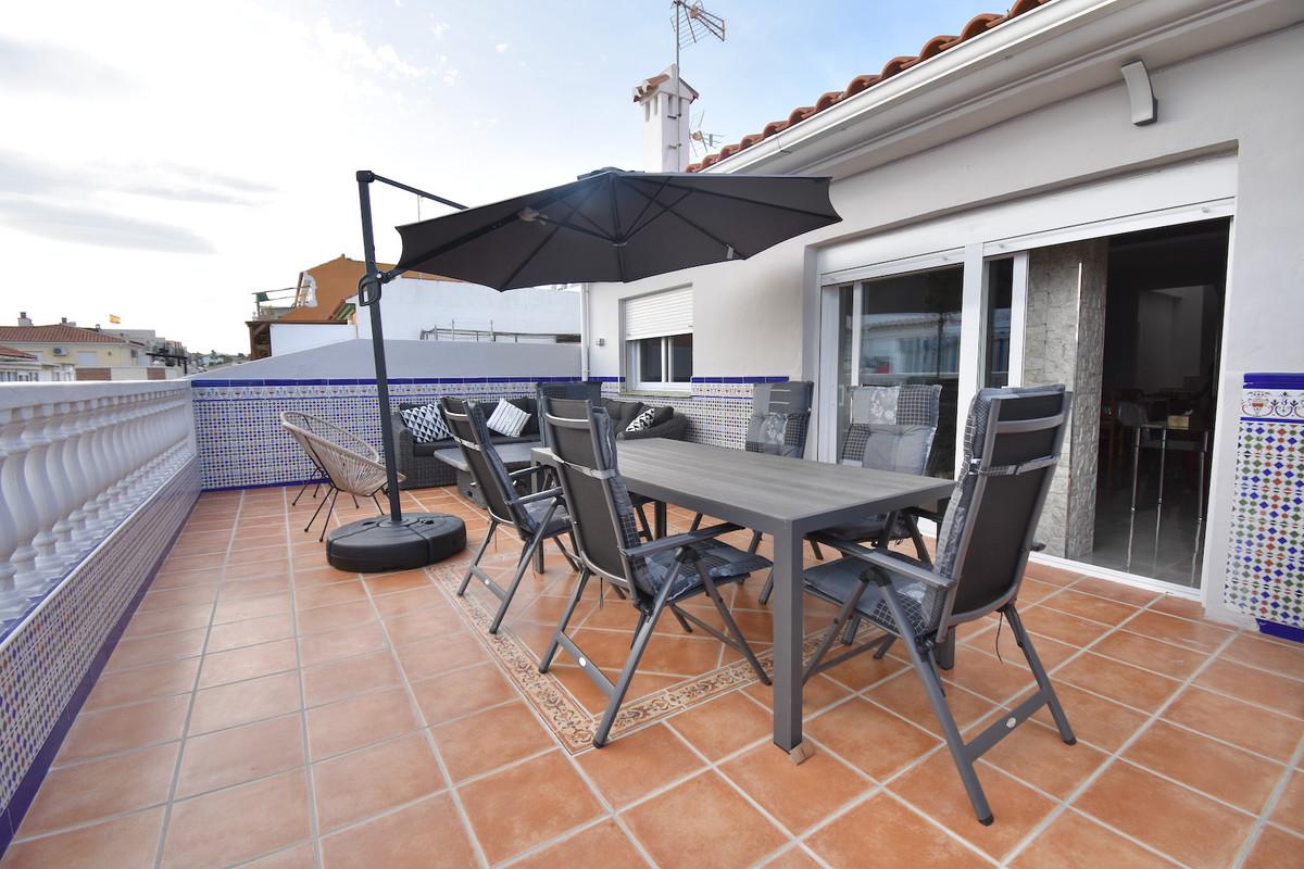 Kompleks mieszkalny na sprzedaż w Mijas Costa R3877258